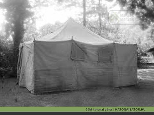 50M katonai sátor | KATONAISATOR.HU
